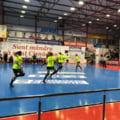 Magura Cisnadie s-a facut din nou de ras in Cupa EHF