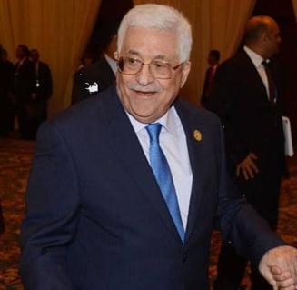 Mahmoud Abbas ar fi fost spion KGB
