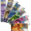 Mahmureala economica a Elvetiei