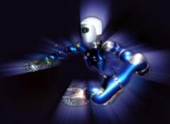 Mai ceva ca-n Star Trek: Oamenii vor deveni cyborgi super-puternici, fara Dumnezeu