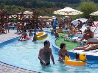 Mai multa distractie la Baile Figa dupa inaugurarea Aqua Land-ului