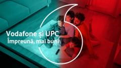 Mai multe beneficii pentru clienti cu noile oferte de mobil si fix de la Vodafone