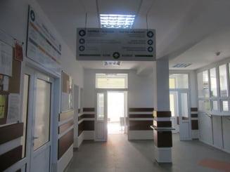 Mai multe cabinete ale Policlinicii Spitalului Judetean se redeschid din 2 iunie