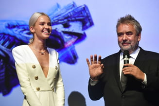 Mai multe femei il acuza pe regizorul Luc Besson de violente sexuale