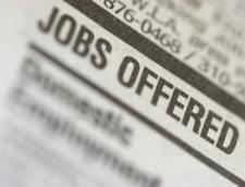 Mai multe locuri de munca in 2011