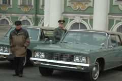 Mai multe perchezitii desfasurate in Moscova, la opozantii lui Vladimir Putin