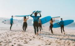 Mai multe plaje din Australia, inchise dupa ce o femeie a fost atacata de un rechin