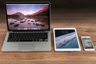 Mai multe produse Apple, inclusiv iPhone-urile, au probleme grave de securitate