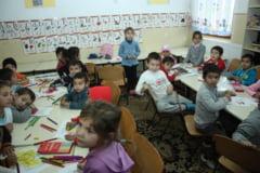 Mai multi copii defavorizati merg la gradinita in judetul Dolj!