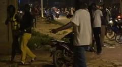 Mai multi elevi au murit in explozia unui autobuz, in Burkina Faso