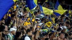 Mai multi fani ai echipei Petrolul Ploiesti au fost retinuti si expulzati din Austria