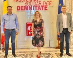 Mai multi membri ai PNL Sector 2 au demisionat si si-au anuntat sustinerea pentru Dan Cristian Popescu, candidat sprijinit de PSD la Primarie