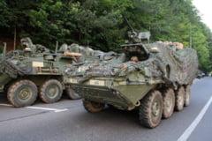 Mai multi militari americani care participa la exercitiul Saber Guardian au ajuns la spital