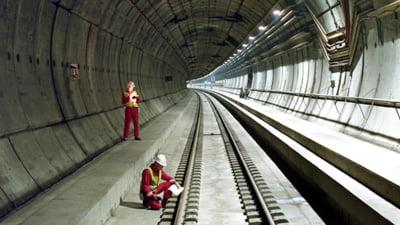tunelul penisului