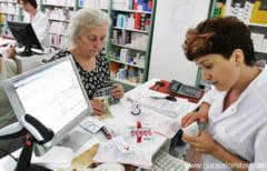 Mai multi pensionari vor putea beneficia de medicamente compensate in proportie de 90%