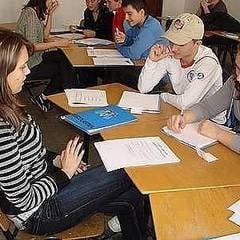 """Mai multi tineri vor primi """"Bani de liceu"""""""