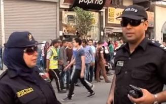 Mai multi turisti au fost injunghiati intr-un hotel din Egipt. Unii sunt in stare critica