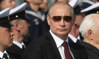Mai poate fi Rusia oprita?