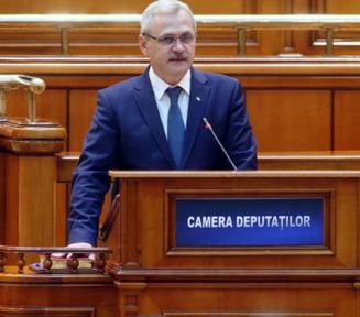Mai poate sau nu sa ramana Liviu Dragnea presedintele Camerei Deputatilor dupa a doua condamnare? Ce spun liderii de grupuri parlamentare