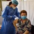 Mai puțin de 8.500 de persoane, vaccinate în ultimele 24 de ore. Doar patru s-au vaccinat cu AstraZeneca