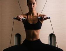 Mai putin sport pentru a pierde mai repede in greutate