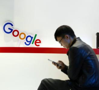 Mai putine informatii personale pe Google! Cum aplica gigantul american legea europeana care protejeaza viata privata