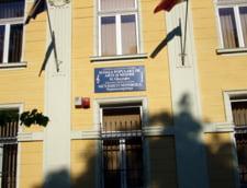 Mai putine scoli cu predare in limba romana in Sfantu Gheorghe
