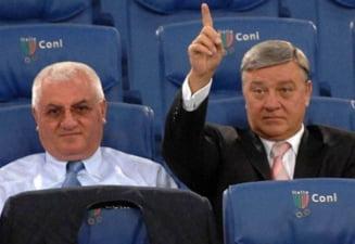 Mai rau fara Mircea Sandu si Dumitru Dragomir? (Opinii)