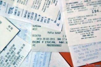 Mai sunt cateva zile pana la Loteria Bonurilor Fiscale: Detalii despre extragere, premii de un milion de lei