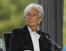 Mai vine sefa FMI in Romania, dupa scandalul de la privatizarea CFR Marfa?