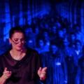Maia Morgenstern, director interimar al Teatrului Evreiesc de Stat din Capitala