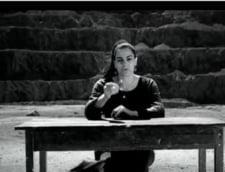 Maia Morgenstern, intr-o reclama terifianta pentru Salvati Rosia Montana (Video)