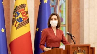 Maia Sandu: Guvernul este obligat sa aloce bani pentru organizarea alegerilor