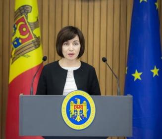 Maia Sandu: Reprezentantul Chisinaului nu va semna niciun document privind federalizarea la apropiatele negocieri dedicate Transnistriei