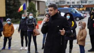 """Maia Sandu, replica pentru George Simion: """"Are o singura solutie"""". Liderul AUR a fortat intrarea in Republica Moldova, prin Vama Leuseni"""