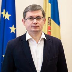 Maia Sandu a castigat la Curtea Constitutionala. Igor Grosu ramane premierul desemnat al Republicii Moldova