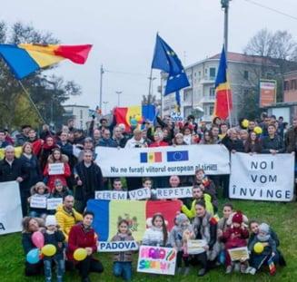 Maia Sandu a depus plangere penala dupa pierderea alegerilor prezidentiale in R.Moldova