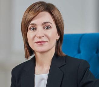Maia Sandu a semnat decretul privind convocarea noului Parlament al Republicii Moldova