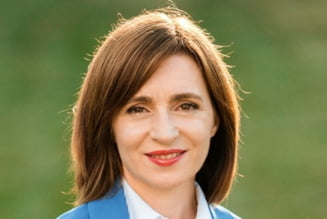 """Maia Sandu este presedintele Republicii Moldova, dupa ce l-a """"zdrobit"""" pe Igor Dodon in Chisinau si in Diaspora. Rezultatele votului"""