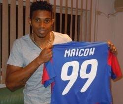 Maicon a facut spectacol la debutul pentru Steaua