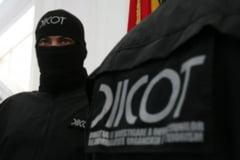 Maior SRI, retinut pentru trafic de droguri