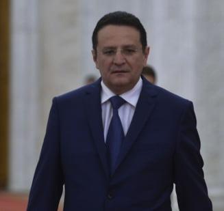 Maior spune ca declaratiile politicienilor romani dupa reactia Ambasadei SUA la modificarile Legilor Justitiei strica dialogul