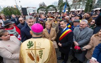 Majestatea Sa Margareta si Radu Duda au devenit cetateni de onoare ai Iasiului