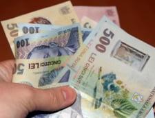 Majorarea punctului de pensie cu 40% ar duce la o crestere a deficitului bugetar in 2021 la peste 11% din PIB, arata un raport publciat pe site-ul BNR