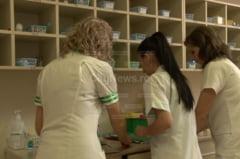 Majorarea salariilor din sistemul sanitar cu 25% a fost aprobata de Guvern
