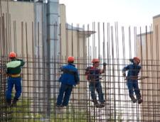 Majoritatea companiilor din constructii nu sunt multumite de aplicarea facilitatilor fiscale: E un proces greoi