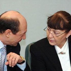 Majoritatea naiva a lui Traian Basescu (Opinii)