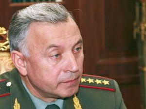Makarov: Rusia nu vede cu ochi buni scutul antiracheta