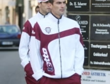 Maldarasanu va semna cu FC Brasov