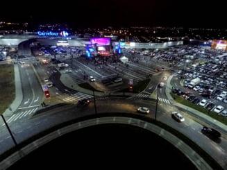 Mall Nou De 23 De Milioane De Euro Cand Se Deschide Si